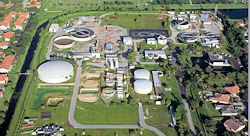 Water & Wastewater Treatment Facilities