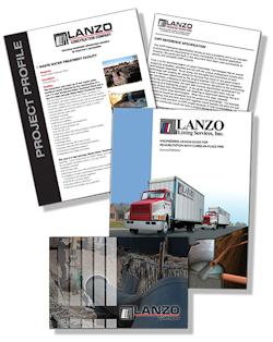 Lanzo Resource Library