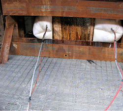 Lanzo Cured-in-Place Pipe Lining (CIPP)